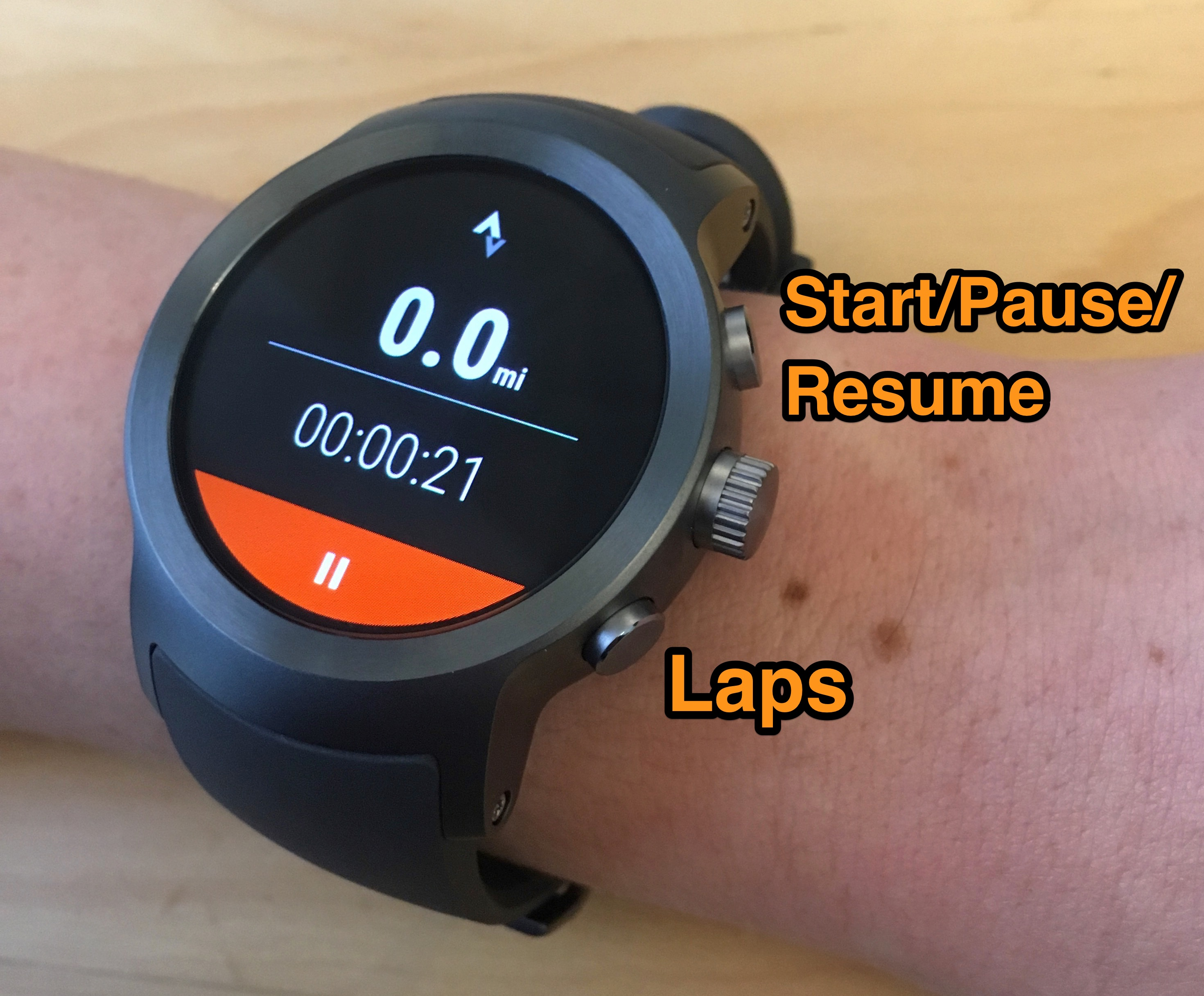 Android Wear and Strava – Strava Support